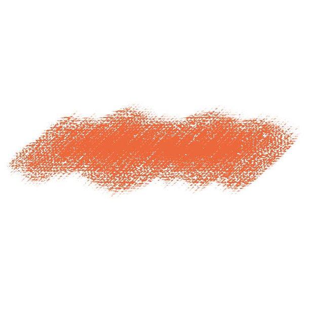 090 Sennelier Olie Pastel Chinese Orange