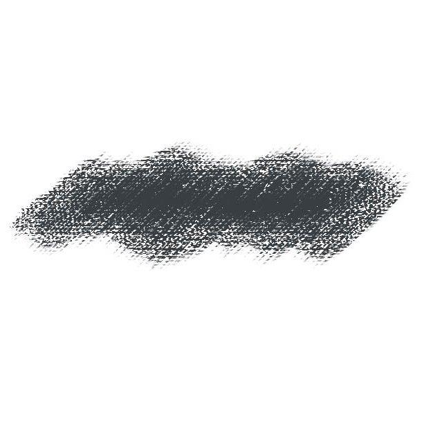 098 Sennelier Olie Pastel Mars Black