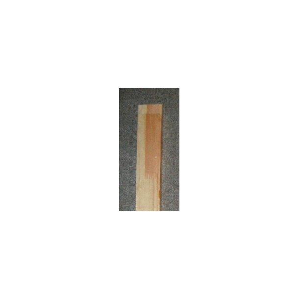 70 cm - Afstiverliste 16x43 mm